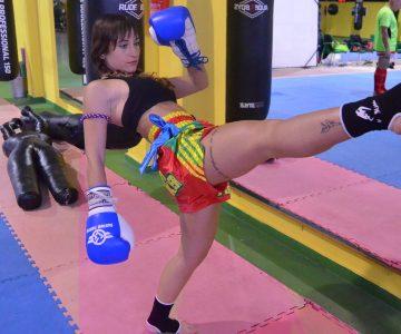 clases de Muay Thai