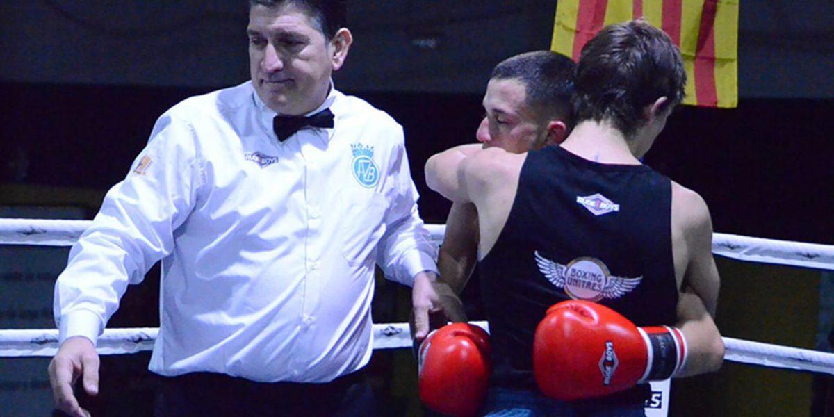 veladas de boxeo