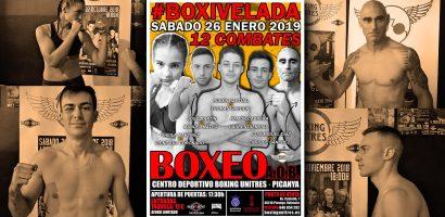 velada boxeo enero 2019-cartel ok