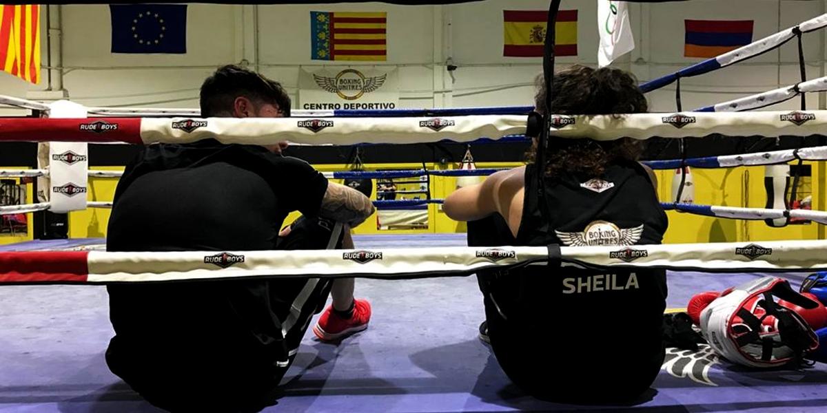 alimentacion despues de entrenar boxeo